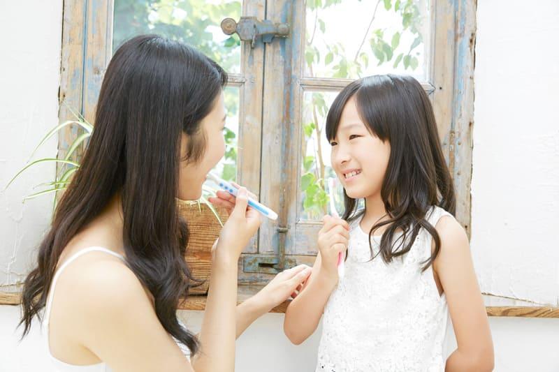 港区 虎ノ門 虎ノ門ワールドゲート歯科 神谷町駅前 正しい歯磨きをする
